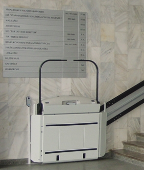 Wheelchair Stair Lifts For Your Atlanta Lawrenceville Or