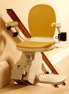 Acorn Straight Stair Lift 130